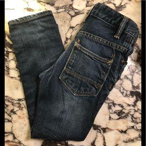 GAP Kids 1969 Skinny Jeans